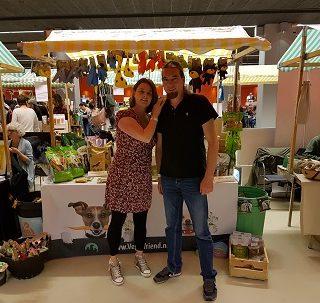 Rick Scholtens - vegen dier voeding - vegen voeding voor dieren - vegan - veganisme - vegan food - Yvonne Ufkes - vegan magazine - interview - vega lifestyle magazine