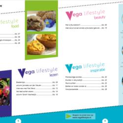 Vegan Magazine - vegan lifestyle magazine - vegan - veganisme - inhoudsopgave vegan magazine - veganfood - vegan recepten - veganistische recepten