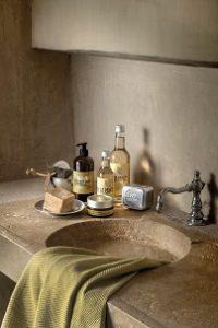Aleppo zeep - vegan zeep - puur natuur - natuurlijke huidverzorging -