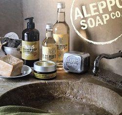 aleppo zeep - vegan zeep - vegan magazine - vegan - veganist - veganisme - 100% natuurlijk - puur natuur - natuurlijke huidverzorging