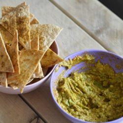 guacamole - vegan - vegan magazine - avocado - vegan recepten