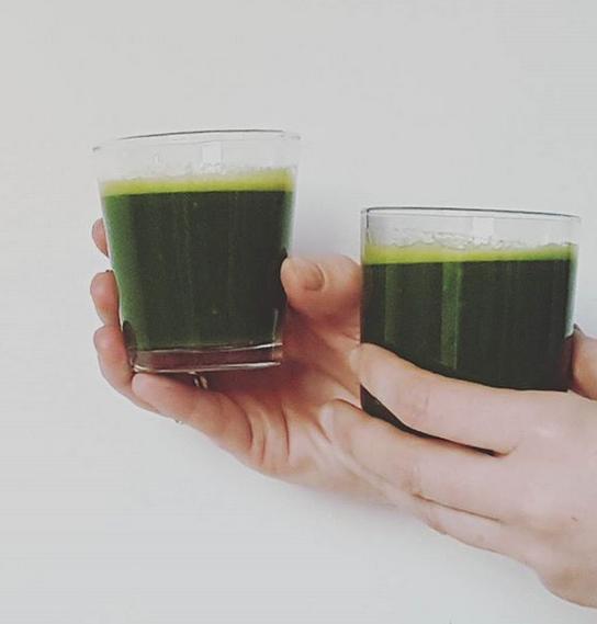 groene smoothie – smoothie recept – smoothies – vegan smoothie – vegan – vegan magazine – vegan tijdschijft – veganistisch – veganistische tijdschrift – vegalifestyle.nl - vegan tijdschrift