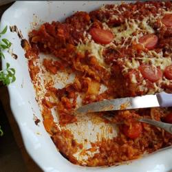 veganistisch – veganistische lasagne – vegan – vegan magazine – veganistisch tijdschrift – vegan recepten – veganistische recepten