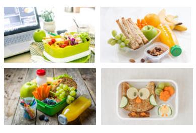 bento - bento lunch - vegan lunch - lunch tips