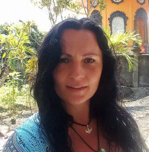 Niki Keilani - vega lifestyle magazine - blogster