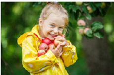 vegan kinderen - voeding en gezondheid - kinderen en voeding