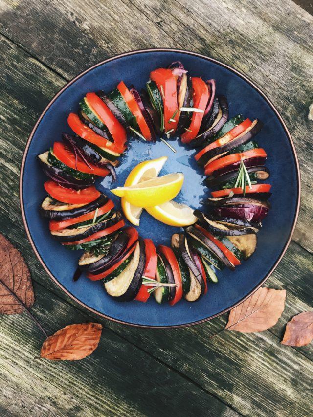 vegan recept - groente recept - vegetarisch recept - vega lifestyle - dutch vegan