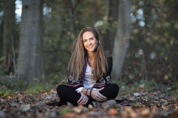 Doris Malek - vegan blogger - Vegalifestyle.nl - vegan tijdschrift