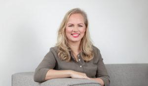 Lisette Weustenenk - Vega Lifestyle - vegan tijdschrift
