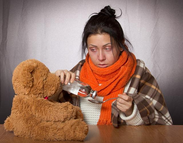 Hoe kan je het verkoudheidsvirus buiten de deur houden - griep