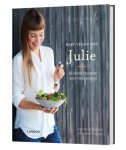 Beste vegan kookboek 2018