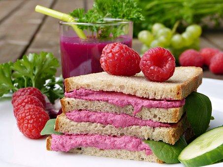 hummus recept - veganistisch eten - Vegalifestyle.nl - veganisme