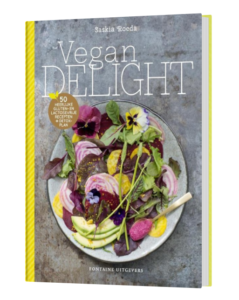 vegan delight vegan kookboek
