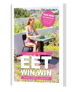 Eet Win-Win - boek