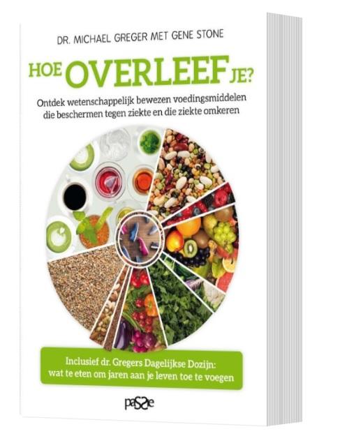 hoe overleef je- boek - vegalifestyle