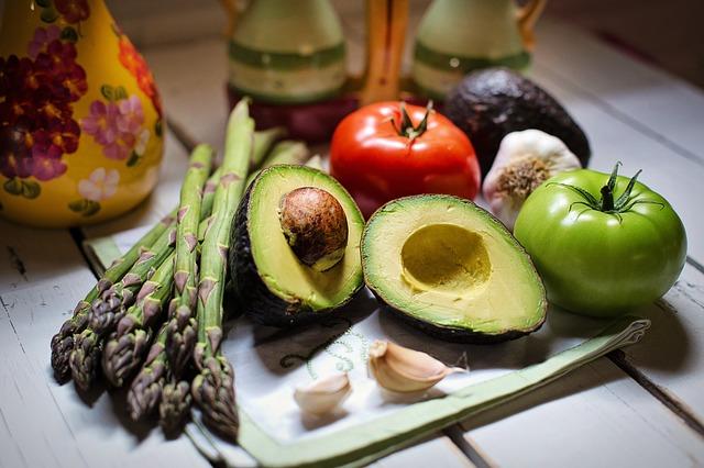 hoe wordt je vegan - stappenplan - vega lifestyle