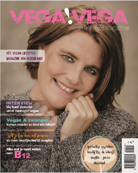 Yvonne Bijkersma - Vega Vega