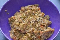 tapenade - vegan tapenade - paddenstoelen recept-