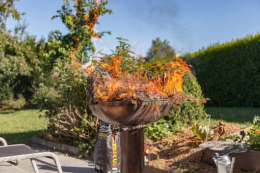 Barbecueën hoe doe je dit veilig en vegan?