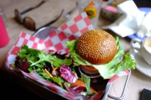 Junkfoodbar - vegan junkfoodbar - Amsterdam - Groningen
