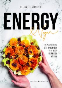 Energy en vegan - Alexander Gershberg
