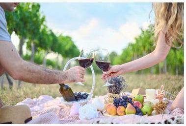 wijn is niet altijd vegan - duurzaam