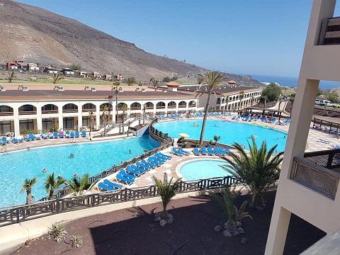 vegan eten op Fuerteventura - vakantie -