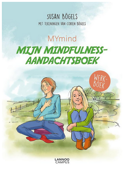 mindfulness - yoga- yoga voor kinderen - mediteren