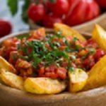 Patatas bravas, lekker en makkelijk om te maken