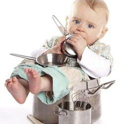 als je kind niet eten wil - lastige eters