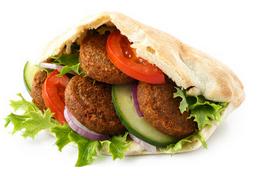 zelf falafel maken - vegan falafel - wat is falafel -