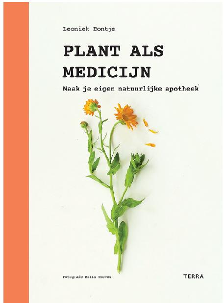 plant als medicijn - kruiden - onkruid is kruid - onkruid is gezond voor je