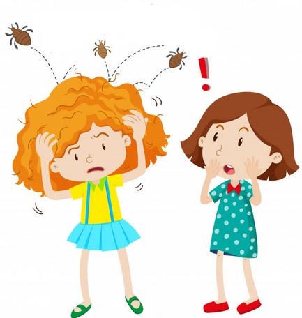 luis - luizen - hoofdluis - kriebelbeestjes - vegan middeltjes tegen luizen