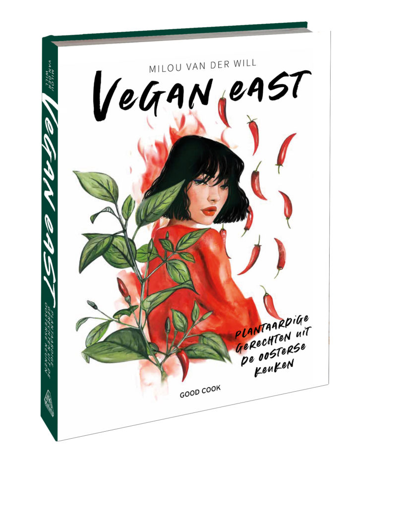 vegan chinees - veganistische chineze recepten