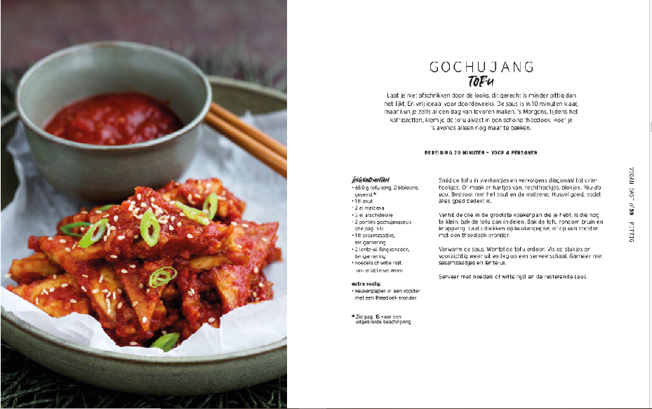 easy vegan - vegan recepten - vegan chinees koken