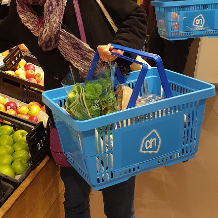 Evelien Bernabela - vegan en winkelen