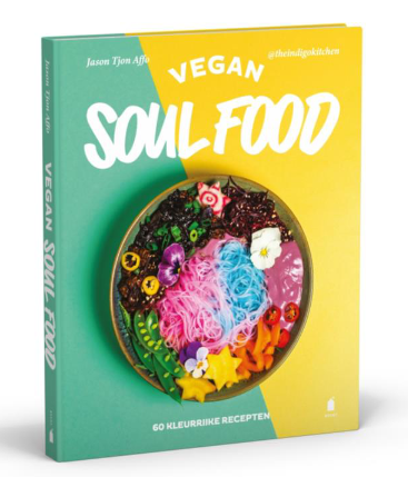 vegan soul food - vegan kookboek - vegan recepten