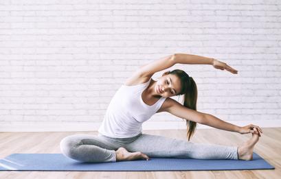 Wat is yoga - yoga -