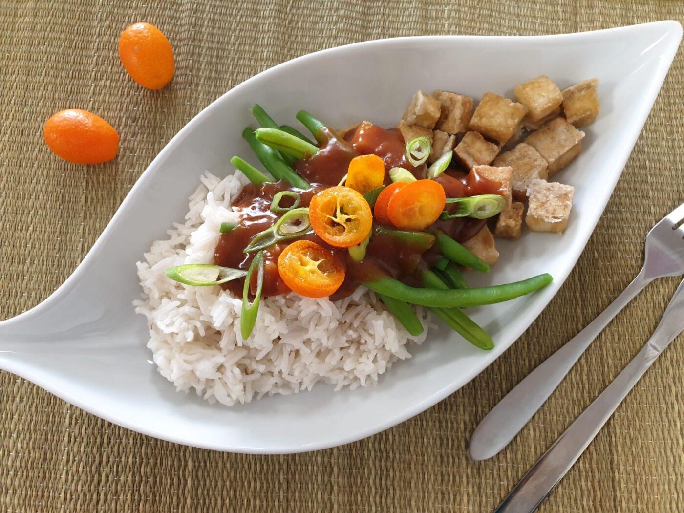 vegan recept - veganistisch eten