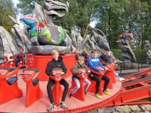 heksendoorn - avonturenpark hellendoorn - attractie park - pretpark - erop uit met kinderen - wat is er te doen in Hellendoorn