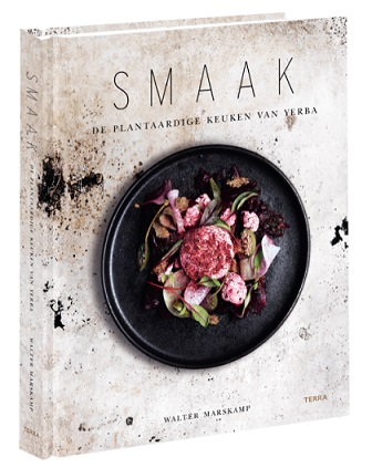 vegan kookboek - smaak - vegan koken - veganistisch koken
