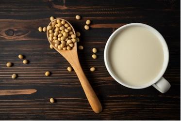 wat is soja - is soja gezond - hormonen in soja