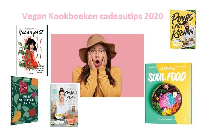 vegan kookboek - vegan kookboeken