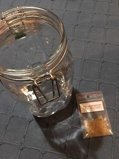 Waterkefir - hoe maak je waterkefier - wat is waterkefier?