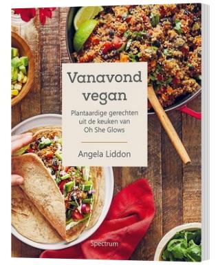 vanavond vegan een super lekker kookboek met vegan gerechten en de lekkerste recepten