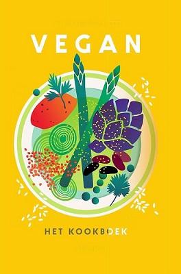 veganistisch kookboek