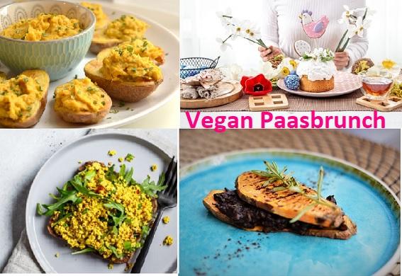 Pasen zonder ei, zo doe je dat. Wij maken een heerlijke vegan paasbruch en delen de lekkerste recepten.