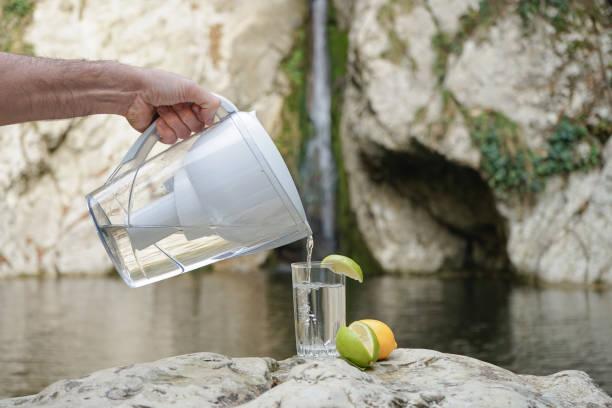 waterfilter wat is het precies