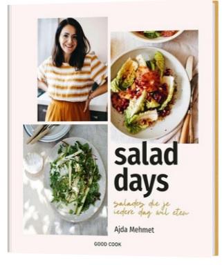 Salad Days kookboek