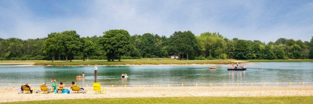 zwemplassen de leukste met kids en voor jezelf